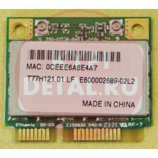 б/у Wi-Fi модуль для ноутбука Acer Aspire 5542G T77H121.01 LF
