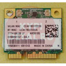 б/у Wi-fi для Sony Vaio PCG-71812V T77H196.08 LF