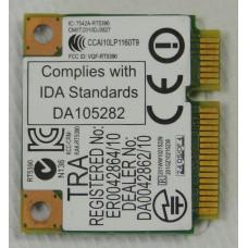 б/у Wi-Fi модуль для ноутбука Asus X54H/DNS TWHA DA105282