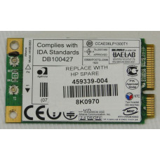 б/у Wi-Fi модуль для ноутбука HP Compaq Presario CQ60 T60H976.17 LF