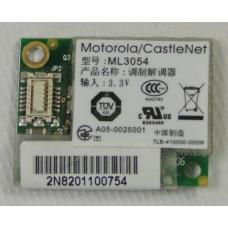 б/у Wi-Fi модуль для ноутбука RoverBook Voyager V516 p/n 6-43-M55S1-531