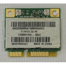 б/у Wi-Fi модуль для ноутбука T77H121.32 HF