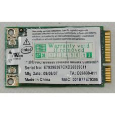 б/у Wi-Fi модуль для ноутбука RoverBook Voyager V552 WH  D26839-011