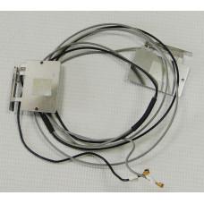 б/у Wi-Fi антенна для ноутбука Fujitsu-Siemens Amilo XA2528 21-92555 (2 шт.)
