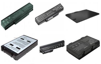 Аккумуляторы для ноутбуков купить